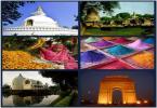 Kolkata - Rajgir - Varanasi - Lumbini - Kushinagar (10 days)